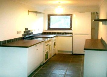 Thumbnail 3 bedroom flat to rent in Kilcreggan View, Greenock