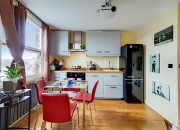Thumbnail 1 bed flat to rent in Great Western Road, London