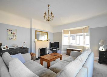 Thumbnail 2 bed flat for sale in Pall Mall, Leigh-On-Sea, Essex