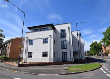 Thumbnail 2 bedroom flat to rent in Binswood, Rugby Road, Leamington Spa