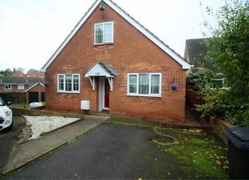 Thumbnail 5 bedroom property for sale in Norcot Road, Tilehurst, Reading, Berkshire