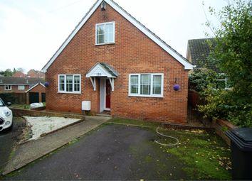 Thumbnail 5 bedroom property for sale in Norcot Road, Tilehurst, Reading, Berkshire