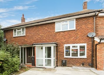 Thumbnail 2 bed terraced house to rent in Tolworth Rise North, Tolworth, Surbiton