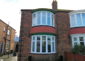 3 bed semi-detached house for sale in Harrow Road, Middlesbrough TS5