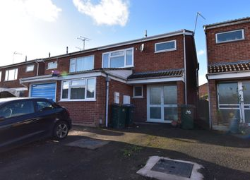 Thumbnail 4 bed shared accommodation to rent in Dorchester Way, Walsgrave, Coventry