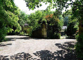 Thumbnail 5 bed detached house for sale in Churnet Grange, Leek, Staffordshire