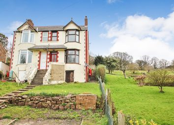 Thumbnail 3 bed semi-detached house for sale in Sandford Road, Aylburton, Lydney