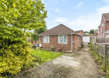 Thumbnail 3 bed detached bungalow for sale in Horspath, Oxford