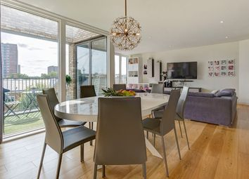 Thumbnail Flat for sale in Chichester Road, London