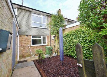 Thumbnail 3 bed terraced house to rent in The Glebe, Pembury, Tunbridge Wells