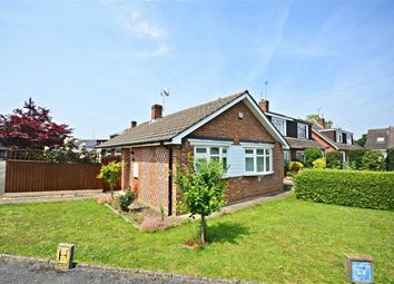 Thumbnail 2 bed bungalow for sale in Manor Park, Longlevens, Gloucester