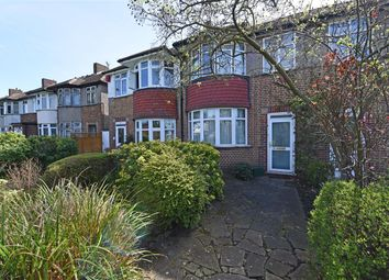3 bed terraced house to rent in Bushey Road, London SW20