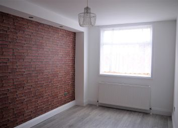 Thumbnail 2 bedroom flat for sale in High Street South, East Ham, London.