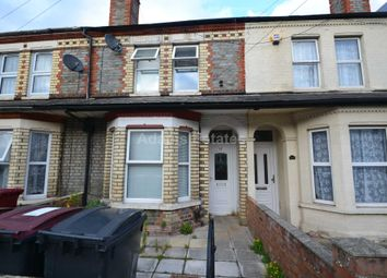 Thumbnail Room to rent in Liverpool Road, Earley, Reading