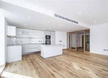 Thumbnail 3 bedroom flat for sale in Paddington Exchange, Hermitage Street, London