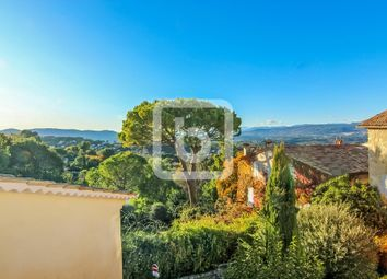 Thumbnail 3 bed property for sale in Mougins, Provence-Alpes-Cote D'azur, 06250, France