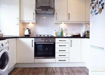 Thumbnail 3 bed town house to rent in Wolsey Island Way, Leicester