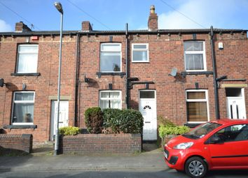 Thumbnail 2 bed terraced house for sale in Carlton Street, Horbury, Wakefield