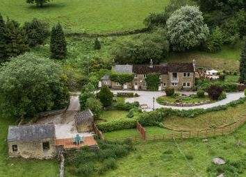 Thumbnail 7 bed country house for sale in Swallow Cottage, Pilhough, Stanton-In-The-Peak