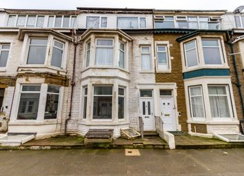 Thumbnail 4 bed flat for sale in Windsor Avenue, Blackpool, Lancashire