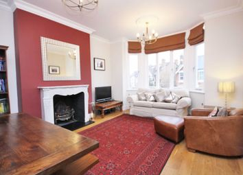 Thumbnail 2 bed flat to rent in St. Marys Grove, London