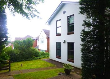 Thumbnail 2 bed flat to rent in 22 Old Church Road, Harborne, Birmingham
