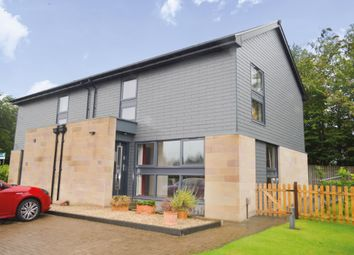 Thumbnail 3 bed semi-detached house for sale in Cairngorm Road, Mansewood, Glasgow