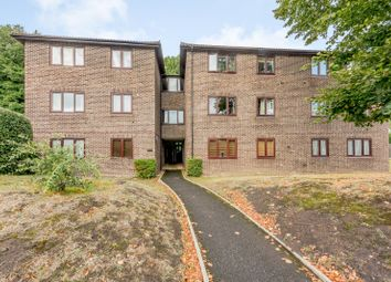 Thumbnail 1 bed flat for sale in Calluna Court, Woking