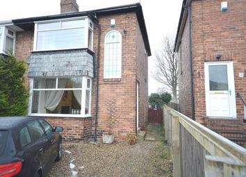 Thumbnail 2 bed semi-detached house to rent in Glenmore Avenue, Chester Le Street