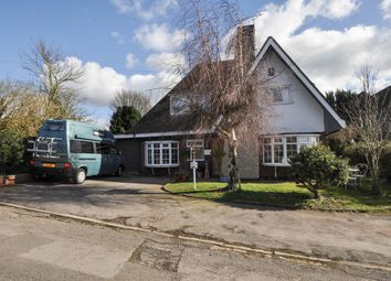 Thumbnail 3 bedroom detached house for sale in Bridstow, Ross-On-Wye