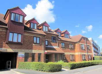 Thumbnail 1 bedroom property for sale in Water Lane, Totton, Southampton