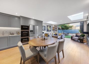 Rannoch Road, London W6. 4 bed property for sale