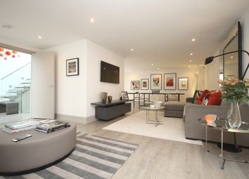 Thumbnail 3 bed terraced house for sale in Whittlebury Mews East, Dumpton Place, Primrose Hill