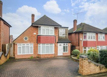 Thumbnail 4 bedroom property to rent in Sudbury Court Road, Harrow On The Hill