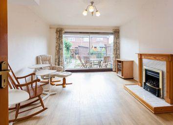 Thumbnail 2 bedroom end terrace house to rent in Lytham Street, Kennington