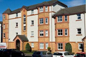 Thumbnail 2 bedroom flat to rent in West Ferryfield, Pilton, Edinburgh