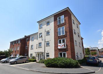 Thumbnail 2 bed flat for sale in Thursbay Walk, Pinhoe, Exeter