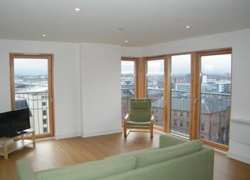 Thumbnail 2 bedroom flat to rent in 490 Argyle Street, Glasgow