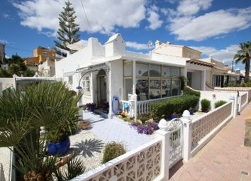 Thumbnail 2 bed bungalow for sale in Spain, Valencia, Alicante, Villamartin