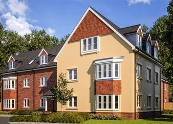 Thumbnail 2 bed flat for sale in Rudgard Way, Liphook, Hampshire