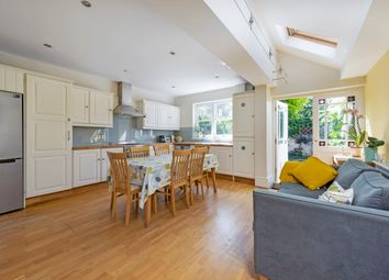 4 bed terraced house for sale in Wakehurst Road, London SW11