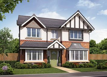 Thumbnail 4 bedroom detached house for sale in Millfields, Eccleston, St Helens
