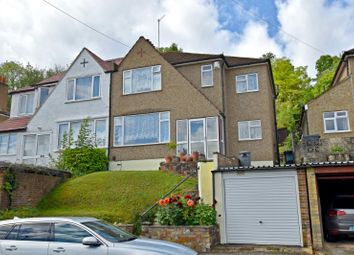Valley Road, Kenley CR8. 4 bed semi-detached house
