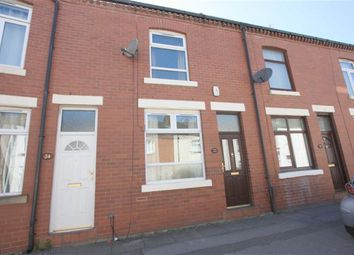 Thumbnail 2 bed terraced house for sale in Hengist Street, Tonge Fold, Bolton