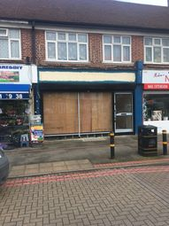 Thumbnail Retail premises to let in London Road, North Cheam