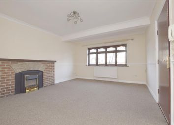 Thumbnail 1 bed flat to rent in Great Gardens Road, Hornchurch