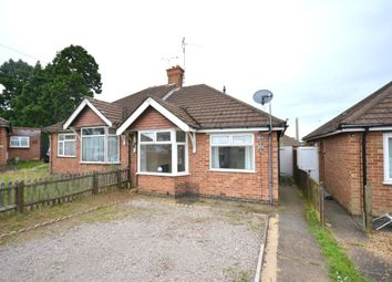Thumbnail 2 bed bungalow to rent in Cameron Crescent, Duston, Northampton