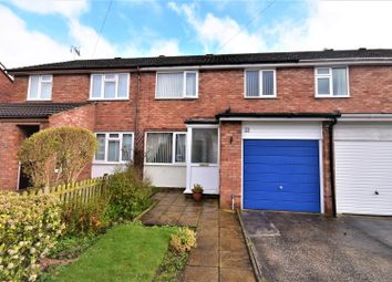 Thumbnail 3 bed property for sale in Oldfield Drive, Vicars Cross, Chester