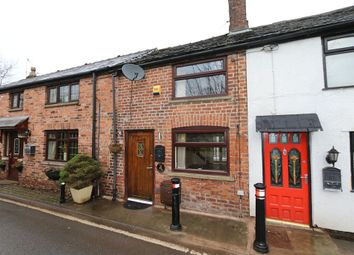 Thumbnail 2 bed cottage for sale in Medlock Road, Failsworth, Manchester, Greater Manchester