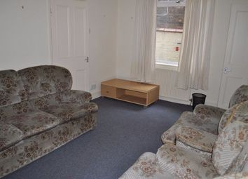 Thumbnail 2 bed terraced house to rent in Westland Street, Stoke-On-Trent